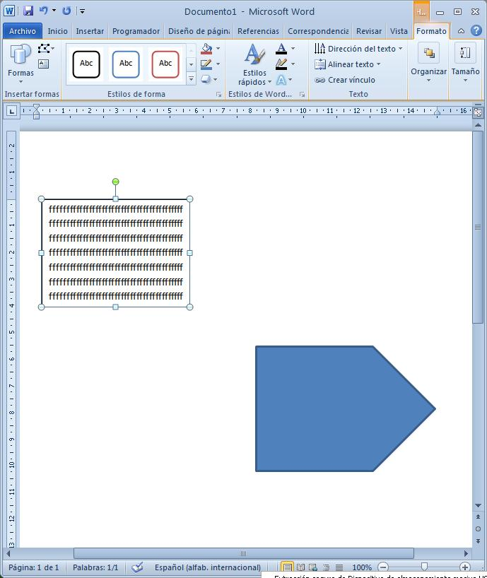 Vincular Cuadro de Texto